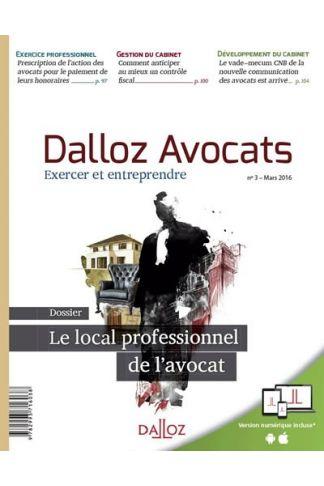 Dalloz Avocats (Abonnement 2021)