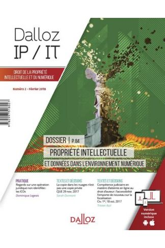 Dalloz IP/IT
