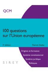 100 questions sur l'Union européenne