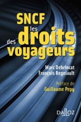 SNCF, les droits des voyageurs