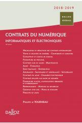 Contrats du numérique 2018/2019
