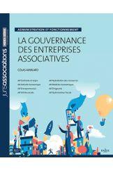 La gouvernance des entreprises associatives