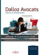 Dalloz Avocats - Réforme de la procédure civile