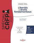 Libertés et droits fondamentaux 2021