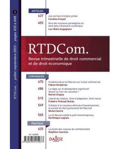 RTD Com.