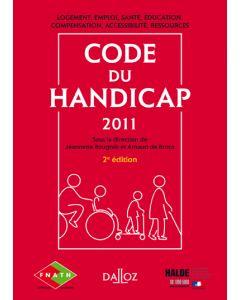 Code du handicap 2011