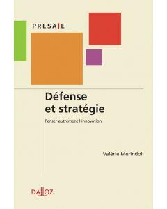 Défense et stratégie