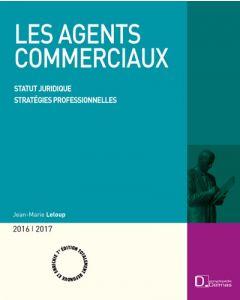 Les agents commerciaux 2016/2017