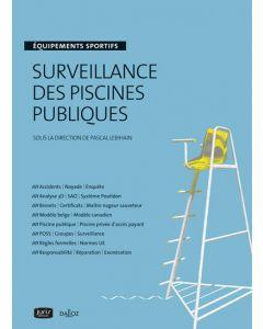 Surveillance des piscines publiques
