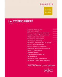 La copropriété 2018/2019