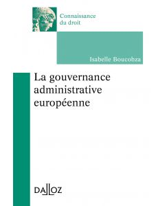 Gouvernance administrative européenne