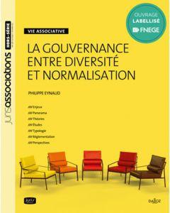 La gouvernance entre diversité et normalisation