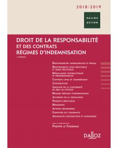 Droit de la responsabilité et des contrats 2018/2019