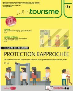 Juris Tourisme