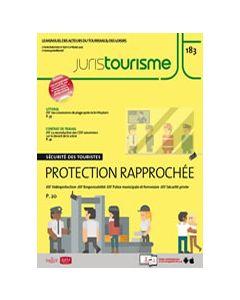 Sécurité des touristes : une protection rapprochée