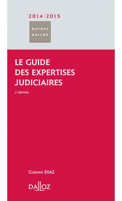 Le guide des expertises judiciaires 2014/2015