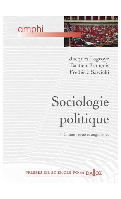 Sociologie politique