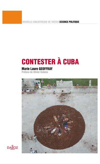 Contester à Cuba. Volume 19