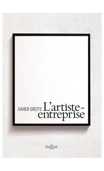 L'artiste-entreprise