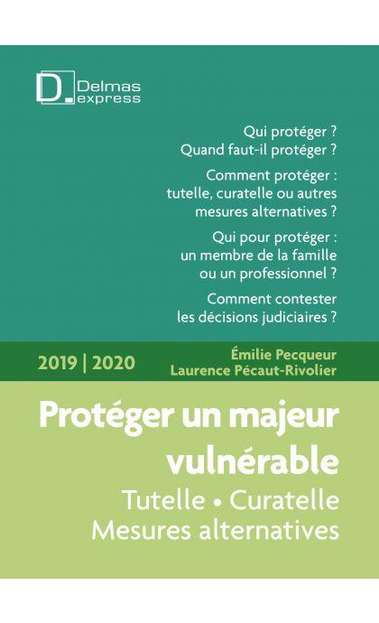 Protéger un majeur vulnérable 2019/2020