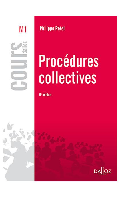 Procédures collectives