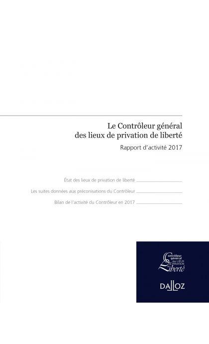 Le Contrôleur général des lieux de privation de liberté