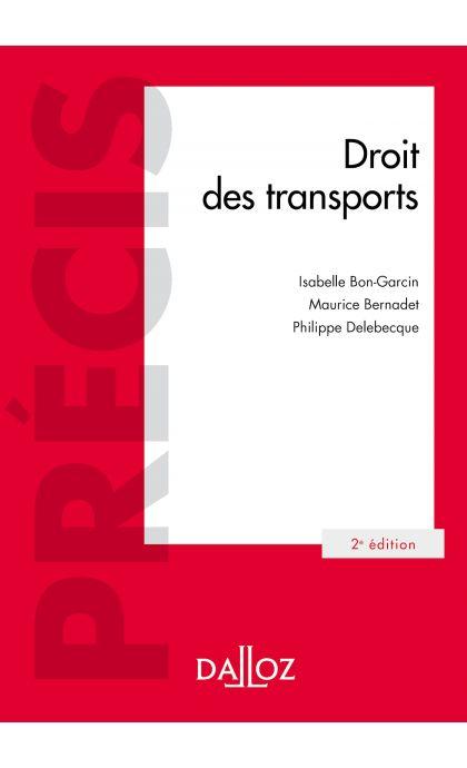 Droit des transports