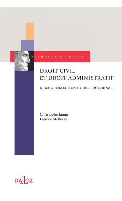 Droit civil et droit administratif