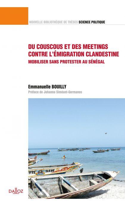 Du couscous et des meetings contre l'émigration clandestine