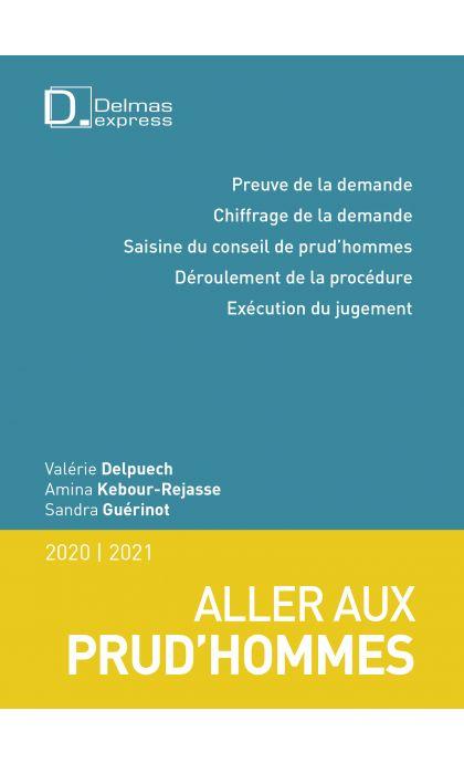 Aller aux prud'hommes 2020/21