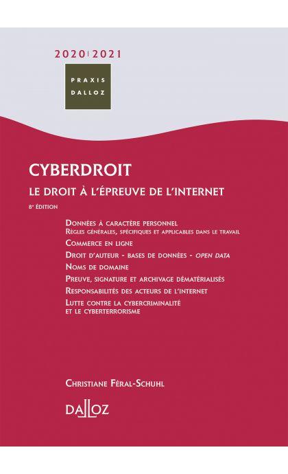 Cyberdroit 2020/21