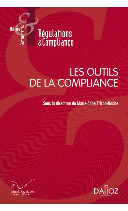 Les outils de la compliance