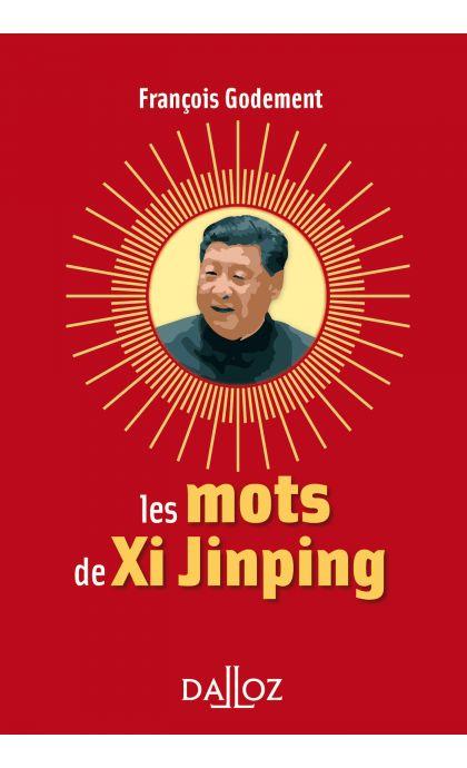 Les mots de Xi Jinping