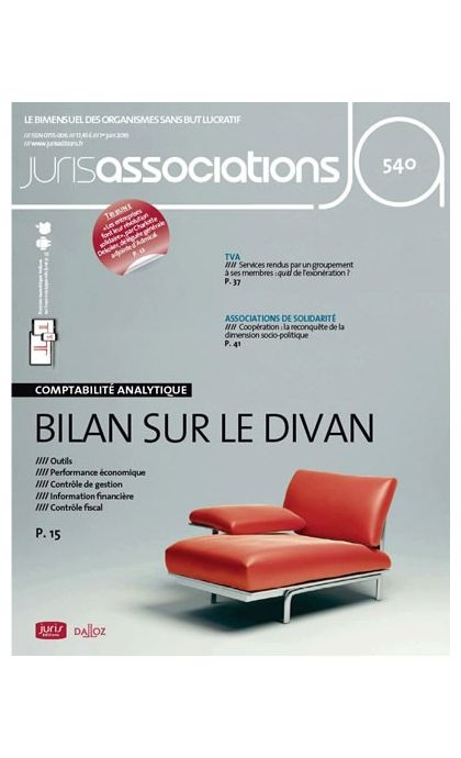 Juris Associations (Abonnement 2021)
