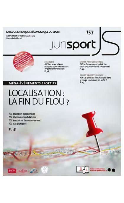 Jurisport (Abonnement 2021)